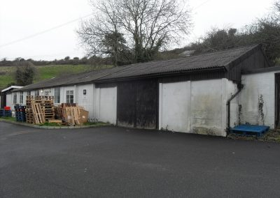 A single-storey commercial premises suitable for a variety of occupiers.