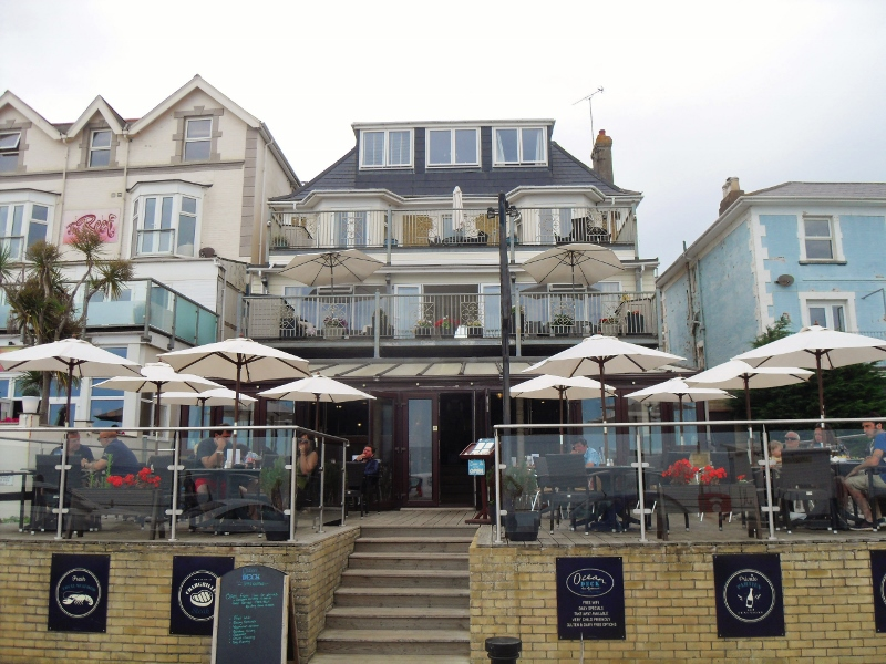 Investment opportunity within this popular seaside town.