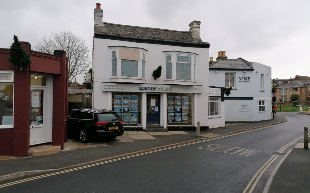 A rare opportunity to purchase this Freehold investment/development – businesses not affected