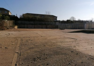 A rare opportunity to purchase this secure yard in the centre of the Island