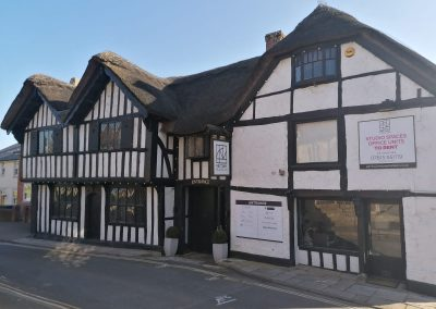 For Sale in Brading – Historic mixed occupancy Freehold investment in this historic Island town.