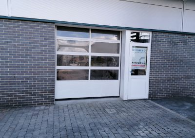 Last Remaining Available Unit within the popular St. Cross Business Park