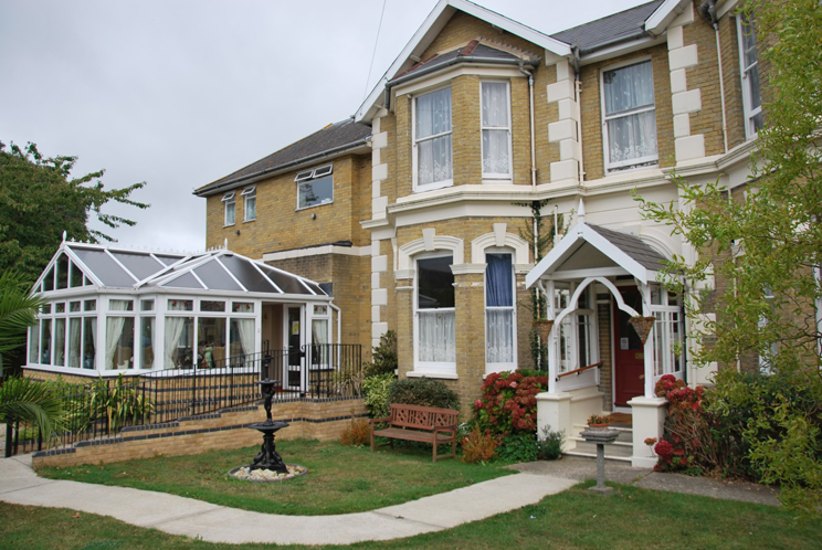 Extensive former care home, now configured and well-appointed for 'supported living' plus a domiciliary care facility – available only due to our client's retirement plans.