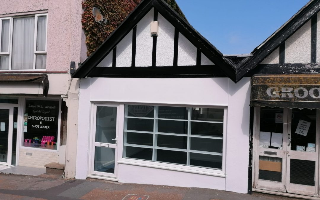 A rare opportunity to purchase this manageable shop, recently refurbished to a high standard.