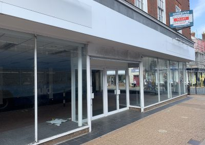 A prime-located premises in the heart of Newport – available now on a new lease.